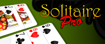 Solitaire Pro Small Banner