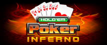 Hold´em Poker Inferno Small Banner