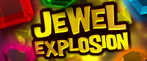 Jewel Explosion Small Banner