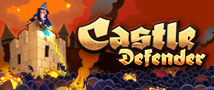 Castle Defender Small Banner