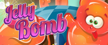 Jelly Bomb Small Banner