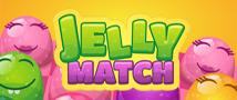 Jelly Match Small Banner