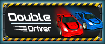 Double Driver Small Banner