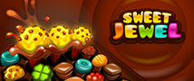 Sweet Jewel Small Banner