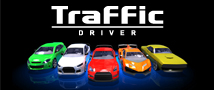 Traffic Driver Small Banner