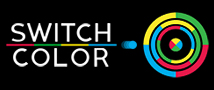 Switch Color Small Banner