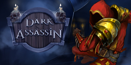 Dark Assassin Banner